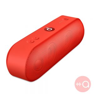 Beats Pill Plus Red